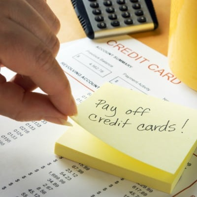 How to Consolidate Credit Card Debt Quickly