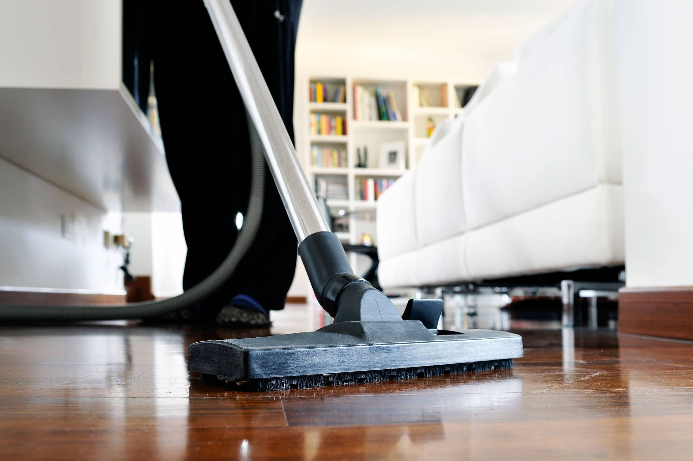 Make Money Cleaning Houses