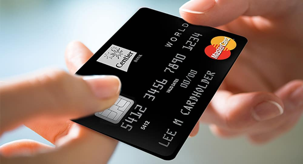 Debt Consolidation Credit Card