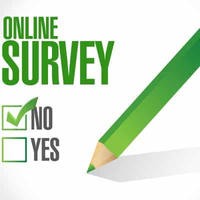 Paid Online Surveys | Best Paid Survey Sites | Stashing Dollars