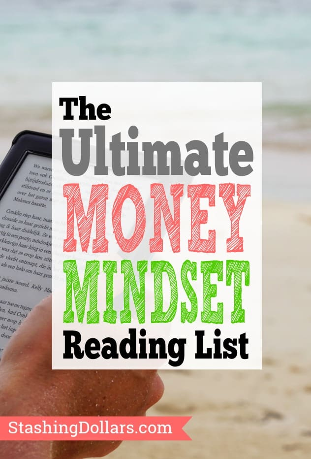 Money Mindset Reading